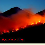 mountainfire
